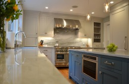 Newton Kitchen Remodel