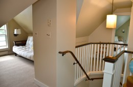 Arlington Attic Renovation